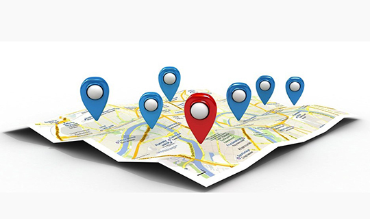 Do you know what prospects or customers are nearby? Now you do!
