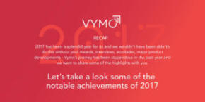 2017: A Year of Better Sales Productivity by Vymo